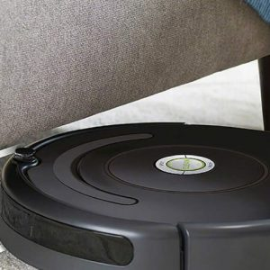 Eufy [BoostIQ] RoboVac 15C Cheap Robot Vacuums: Bissel, Eufy, Roomba on sale for less than $300