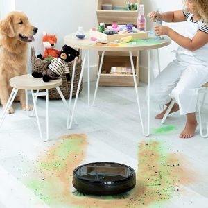 Eufy [BoostIQ] RoboVac 15C Don't miss these fantastic Bissell, Eufy, and Roomba robot vacuum deals