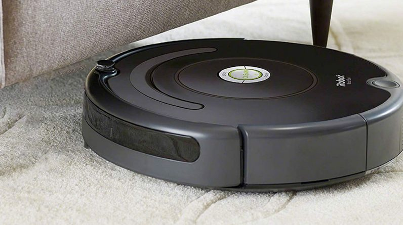 IRobot Roomba 675 Robot Vacuum Save $60 on iRobot's Alexa-enabled Roomba 675 Vacuum at $219, more from $199