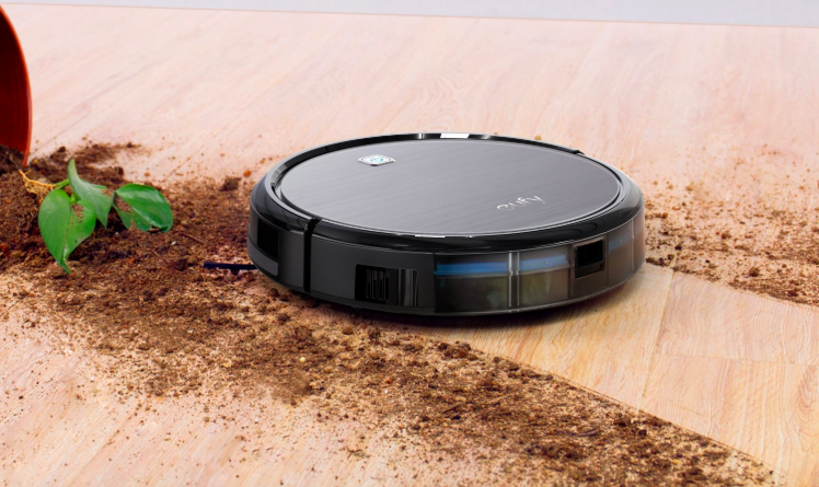 best robotic vacuums for the home