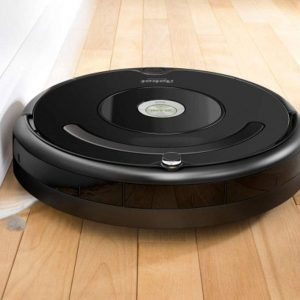 IRobot Roomba 675 Robot Vacuum Black Friday's best-selling Roomba robot vacuums are all back on sale
