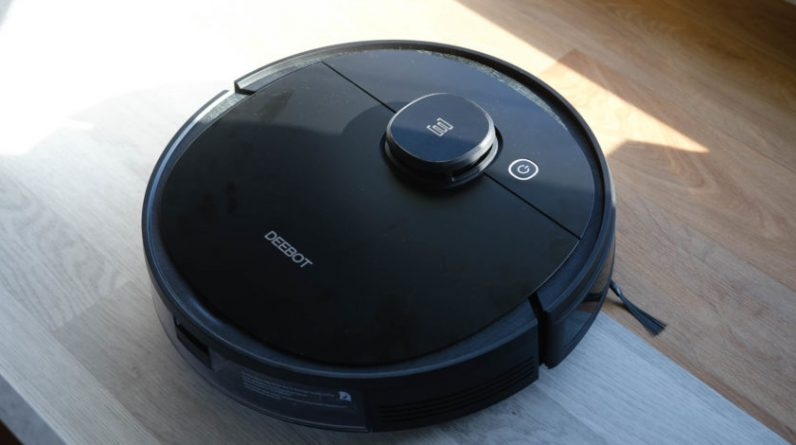 IRobot Roomba 675 Robot Vacuum Save $120 on a Roborock S5, and more of the best robot vacuum deals