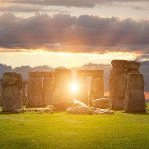IRobot Roomba 675 Robot Vacuum For the First Time Ever, You Can Watch the Summer Solstice at Stonehenge via Livestream