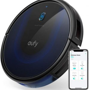 Eufy [BoostIQ] RoboVac 15C 123° – eufy [BoostIQ] RoboVac 15C MAX, Wi-Fi Connected Robot Vacuum Cleaner – £189.99 with code / Sold by AnkerDirect and Fulfilled by Amazon