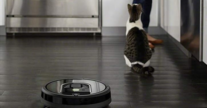 IRobot Roomba 675 Robot Vacuum Eufy, Ecovacs, Roomba robot vacuums on sale from only $160