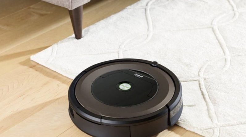 IRobot Roomba 675 Robot Vacuum Best Father's Day Robot Vacuum Deals 2020: Eufy and Roomba