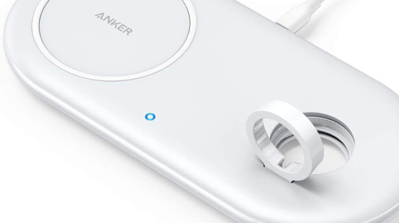 Eufy [BoostIQ] RoboVac 15C Big discounts on Anker wireless chargers, portable chargers and earbuds