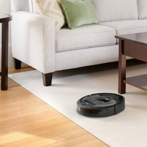 IRobot Roomba 675 Robot Vacuum The amazing Roomba i7+ robot vacuum that empties itself is $301 off if you hurry