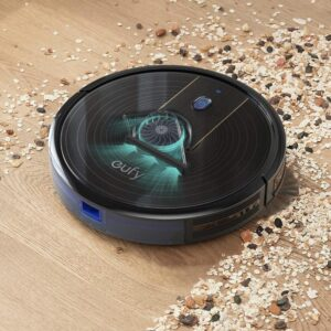 Eufy [BoostIQ] RoboVac 15C Suck up all the dirt with the Eufy RoboVac 15C robot vacuum down to $180