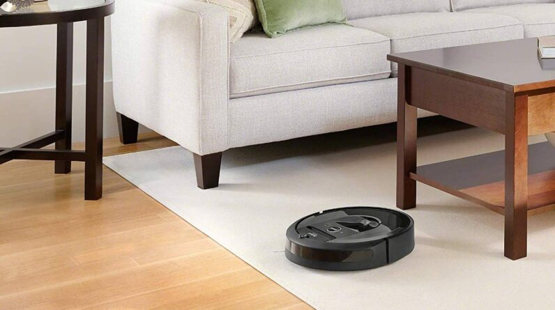 IRobot Roomba 675 Robot Vacuum It's your last chance to save $301 on the amazing Roomba i7+ robot vacuum that empties itself