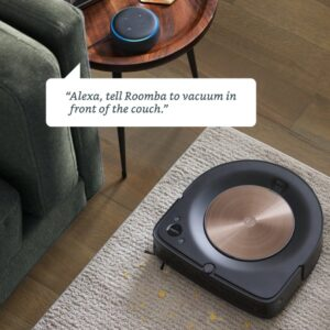 IRobot Roomba 675 Robot Vacuum iRobot's Roomba and Bravaa mop get a huge intelligence boost