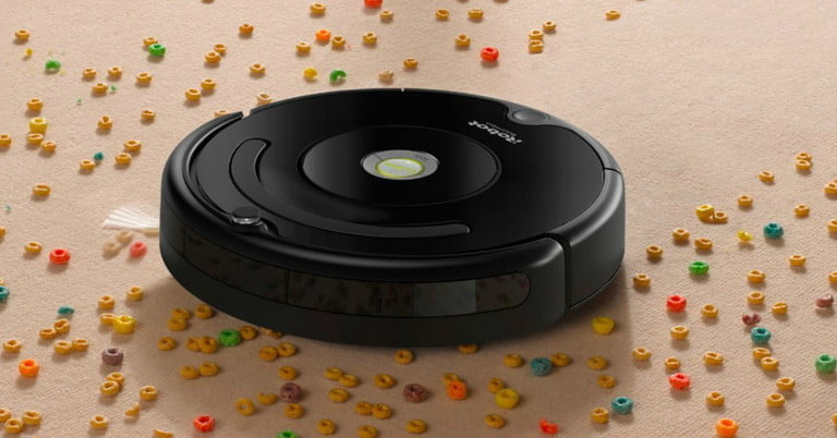 IRobot Roomba 675 Robot Vacuum Labor Day sales see this Roomba robot vacuum discounted to just $270